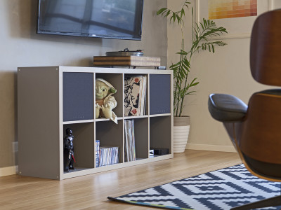 Morel Hi-Fi Introduces Högtalare Wireless Home Speaker Modular Concept