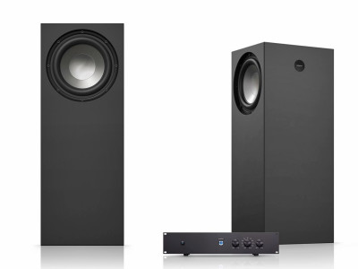 Amphion FlexBase25 Stereo Base Extension Launched at Musikmesse and Prolight+Sound 2019