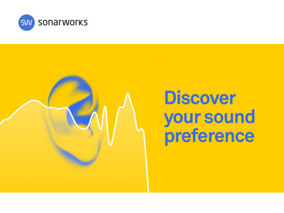 The Search for Ultimate Sound: Sonarworks Launches User-Driven Research Project for Sonic Personalization
