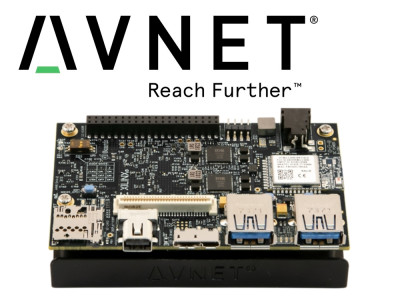 Avnet Introduces Ultra96-V2 Development Board with Wi-Fi and Bluetooth 5