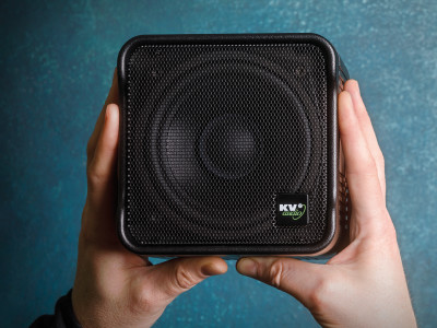 KV2 Audio Launches ESD Cube at Prolight+Sound 2019