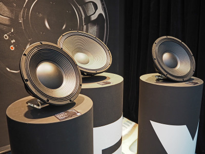 Beyma Introduces Three New LEX Woofers and More at Prolight+Sound 2019