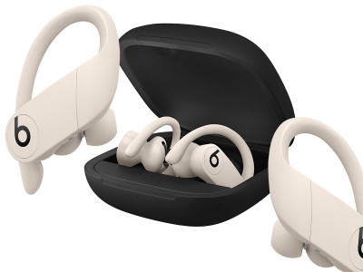 Powerbeats Pro Are Beats' First True Wireless Earbuds, Focusing on Performance