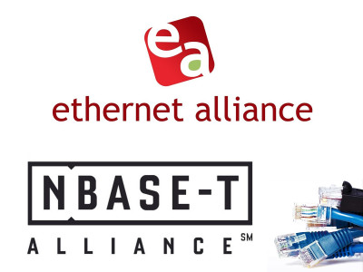 NBASE-T Alliance and Ethernet Alliance to Unite Through Merger