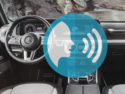 20 Million Vehicles Shipping in 2023 will Come Equipped with Voice Assistants