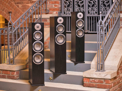 Reborn and Revitalized KLH Audio Brand to Debut at AXPONA 2019