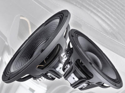 FaitalPro New 12 and 15-Inch XL Woofers Launched at Prolight+Sound 2019