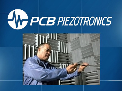 PCB Piezotronics Promotes Training Seminars on Dynamic Measurement, Acoustic Measurement and Modal Analysis