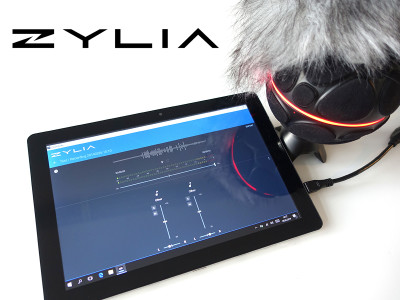 Zylia Takes Portable 360-Degree Recording to New Territory With Tablet-Based Control of Its ZM-1 Microphone