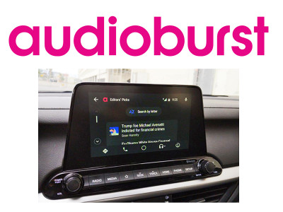 Audioburst Announces Additional Investment and Strategic Partnerships for In-Car Solutions