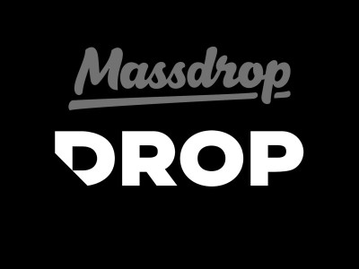 Massdrop Announces Name Change to Drop