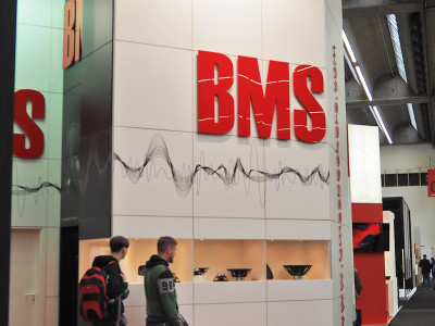 """BMS Speakers Introduces New Coaxial Drivers and Next Generation 1"""" Compression Drivers"""