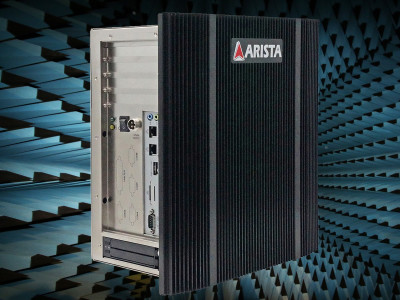Need a Silent PC? Arista Corporation Announces the Stealth Silent Audio Workstation