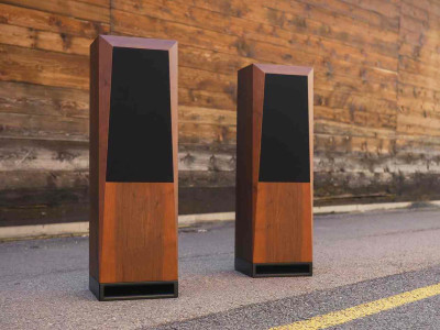 PSI Audio to Introduce Héritage3 Active Home Speakers at High End 2019