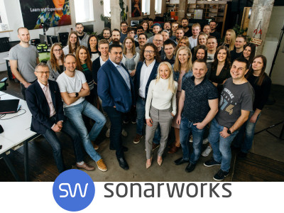 Former Dolby and Nokia Executive Tarif Sayed Joins Sonarworks