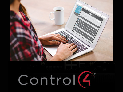 SnapAV Acquires Control4 to Create Merged Smart Integration Solutions Business