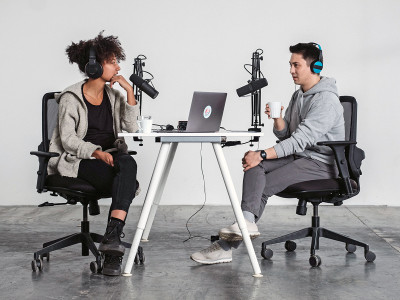 Soundtrap for Storytellers, New Podcast Creation Tool Launches Globally