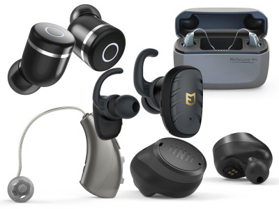 Futuresource Market Report Highlights New Exciting Opportunities for Hearables
