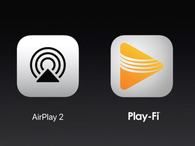 "DTS Play-Fi Now Supports AirPlay 2 and ""Works with HomePod"""