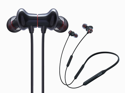 OnePlus Selects Knowles Balanced Armature Drivers for New Bullets Wireless 2 Earphones