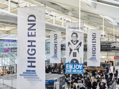 High End 2019 Final Report: Linking Technology and Music Up-Close