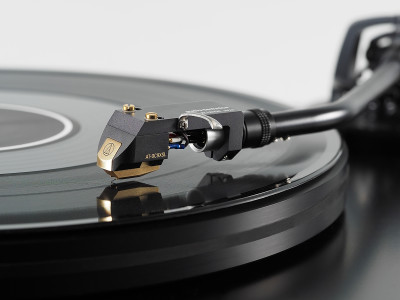 Audio-Technica Reveals Next-Generation OC9 Cartridge Series at High End Munich 2019