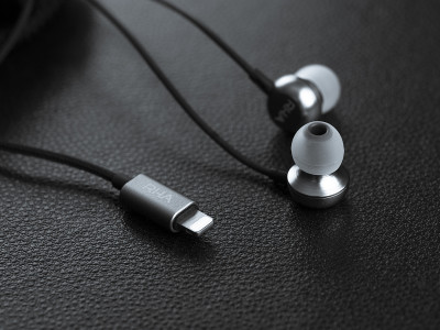 RHA Announces Lightning Compatible Refresh to its Popular MA650i In-ears