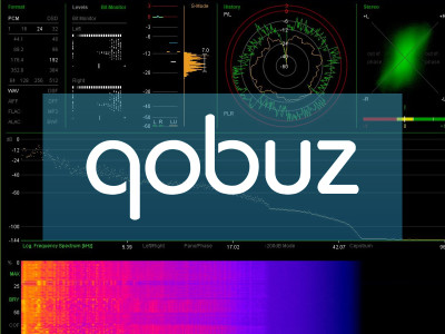 Exploring Qobuz High-Resolution Streaming