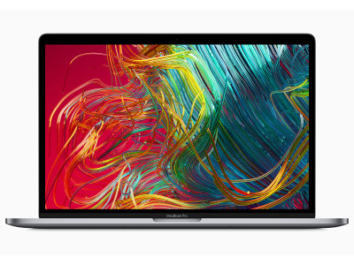 Apple Updates MacBook Pro with 8-Core Processor