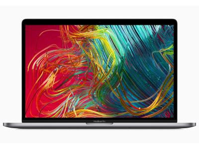 Apple Updates MacBook Pro with 8-Core Processor