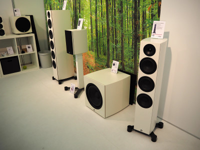 Wireless Speaker and Audio Association Confirms Certification for System Audio and Platin Speakers