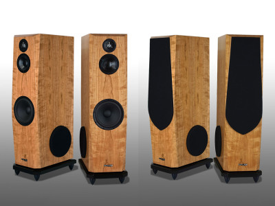 Salk Sound Introduces SS9.5 High Performance 3-Way Loudspeaker Design
