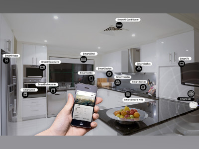 Practical Test & Measurement: The Smart Way of Testing Smart Home Devices