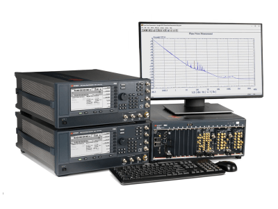 Keysight Technologies Launches New N5511A Phase Noise Test System