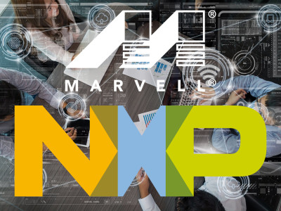 NXP to Acquire Wi-Fi and Bluetooth Connectivity Assets from Marvell