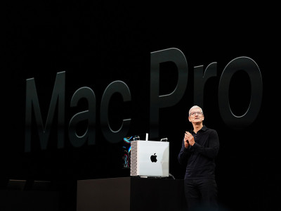 We Asked For It! Apple Unveils All-New Mac Pro