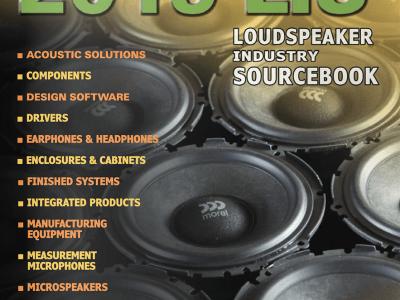 Loudspeaker Industry Sourcebook