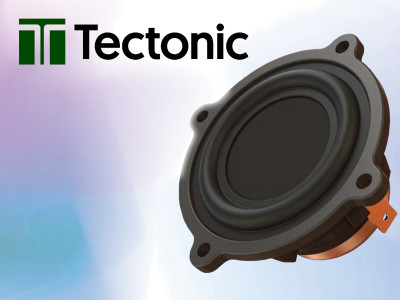 Tectonic Audio Labs On The Road at ALMA International and InfoComm 2019 to Showcase New Products and Technologies
