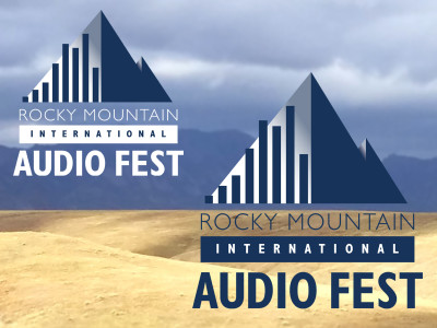 All New and Improved for Rocky Mountain International Audio Fest (RMAF) 2019