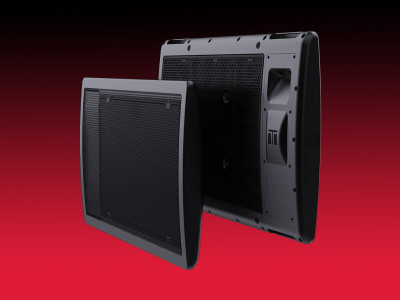 Tectonic Audio Labs Introduces New DML500 Flat Panel Speaker and LS-118 Subwoofer
