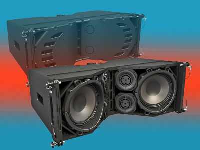 Martin Audio Expands Wavefront Precision Line Array Series with Very Compact WPS Model