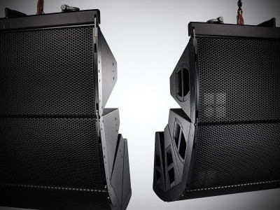 d&b audiotechnik Introduces InfoComm 2019 A-Series Augmented Array Loudspeakers at InfoComm 2019