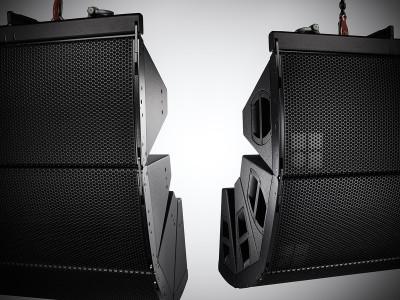 d&b audiotechnik Introduces InfoComm 2019 A-Series Augmented Array Loudspeakers at InfoComm 2019