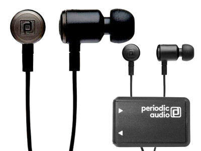 Periodic Audio Announces New Carbon Flagship IEM