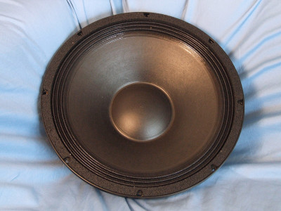 "Test Bench: B&C Speakers 14NA100-8 14"" Pro Sound Woofer"