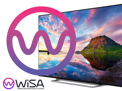 Six Leading Global TV Manufacturers Embrace the WiSA Immersive Audio Standard