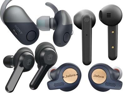 True Wireless Headphone Bandwagon gets More Crowded, as Brands vie to Challenge Apple
