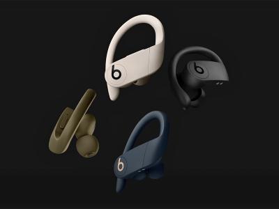 Headphone Shipments Achieve Q1 2019 Revenues of $5.9 Billion