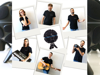 Zylia Expands Technical and Operations Teams to Address 360-Degree Audio Recording Solutions
