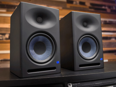 PreSonus Introduces Eris XT Monitors with Improved Frequency Response and Wider Dispersion